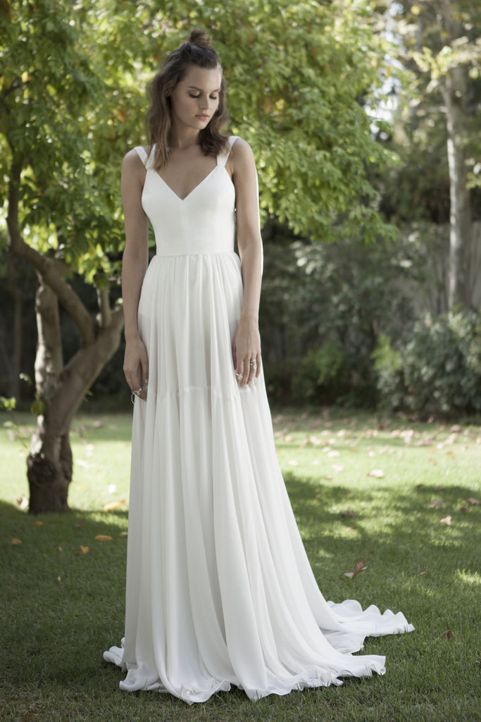 Pamplona Gown