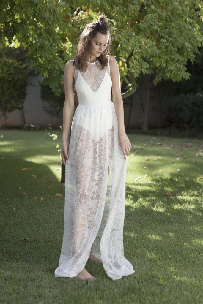 Marbella Gown