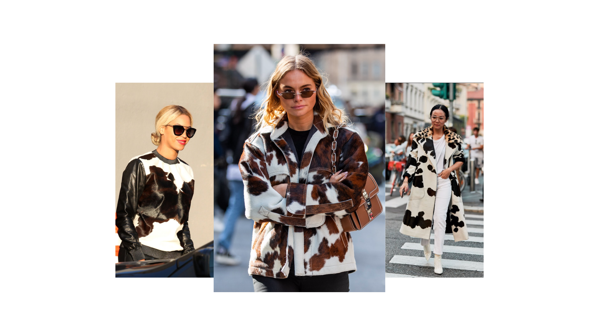 STYLE GUIDE: HOW COWGIRLS CAN ROCK TRENDY COW PRINT ALL SEASON LONG