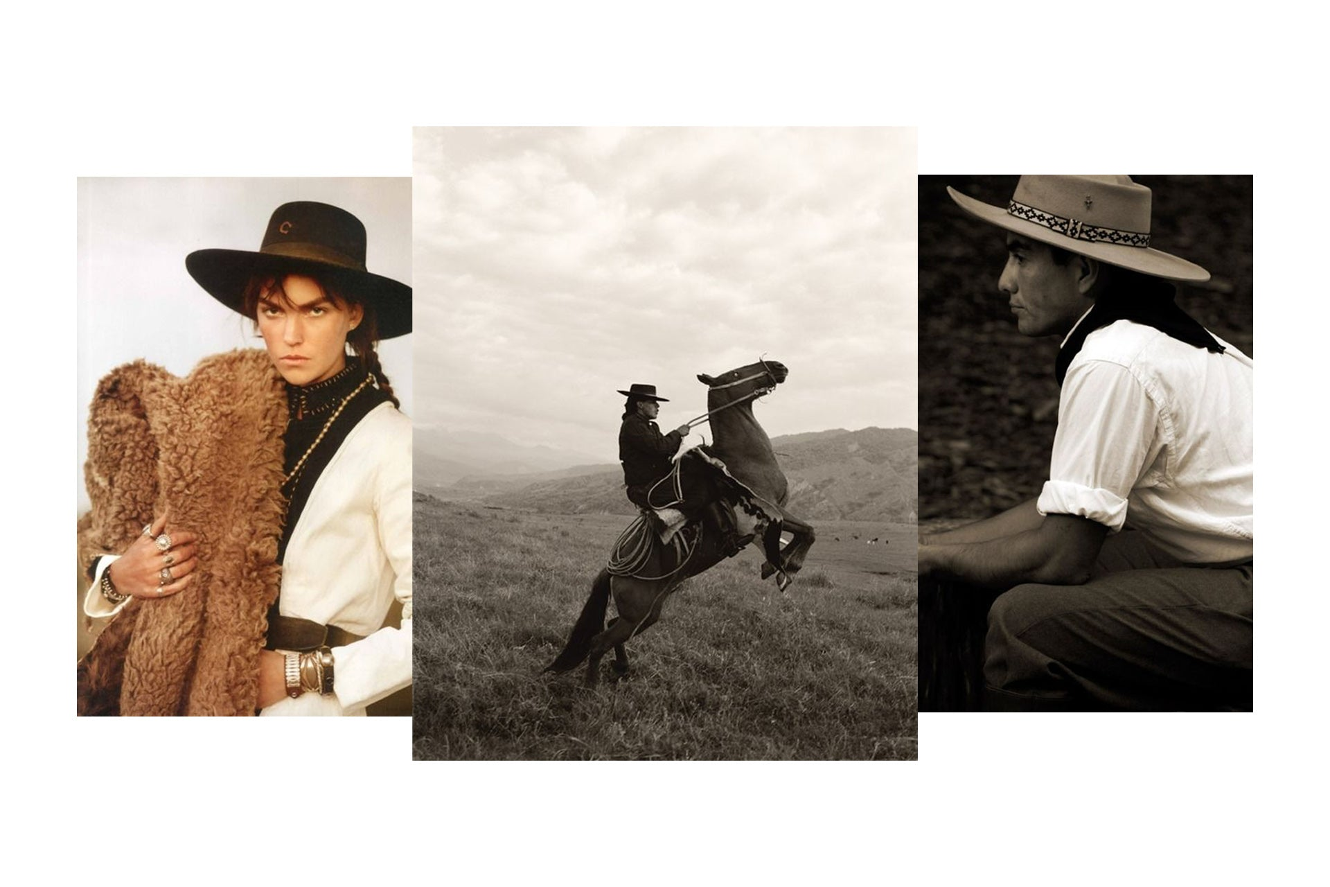 "WHAT'S A ""GAUCHO"" AND WHY WE'RE INSPIRED. MEET THE COWBOY OF SOUTH AMERICA"