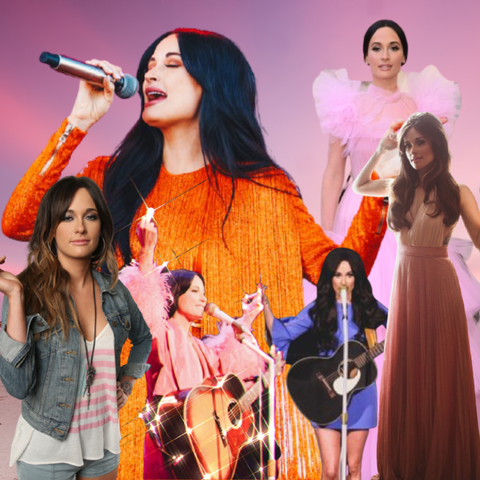 KACEY MUSGRAVES DIME STORE COWGIRL