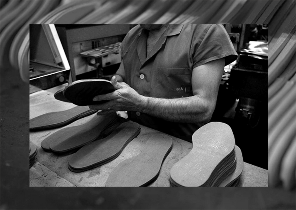 RANCH ROAD BOOTS - BEHIND THE MAKING - GOODYEAR WELT BOOTS