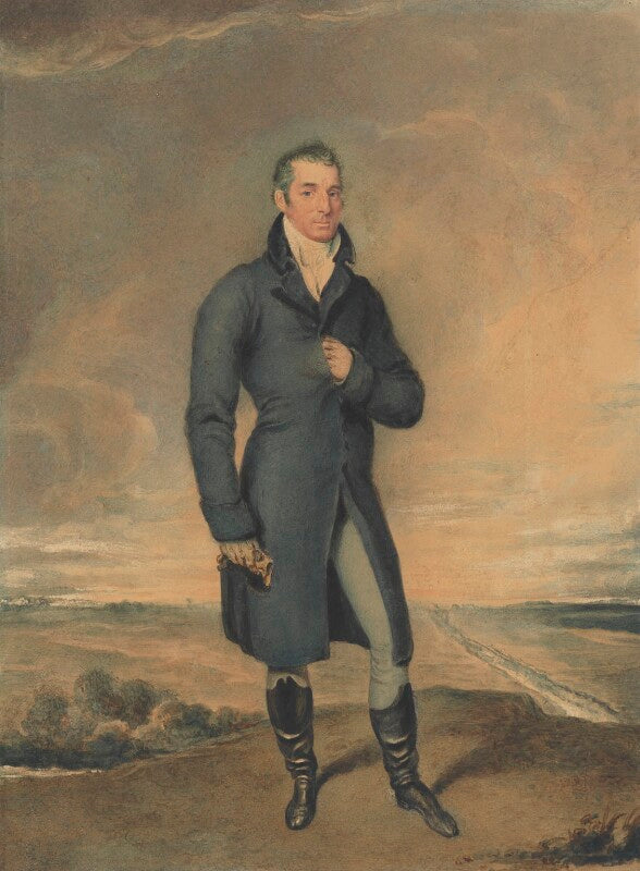 Arthur Wellesley_Duke of Wellington_Wellington Boots