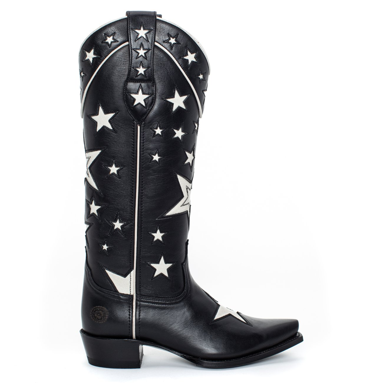 Boot - Presidio Liberty Black