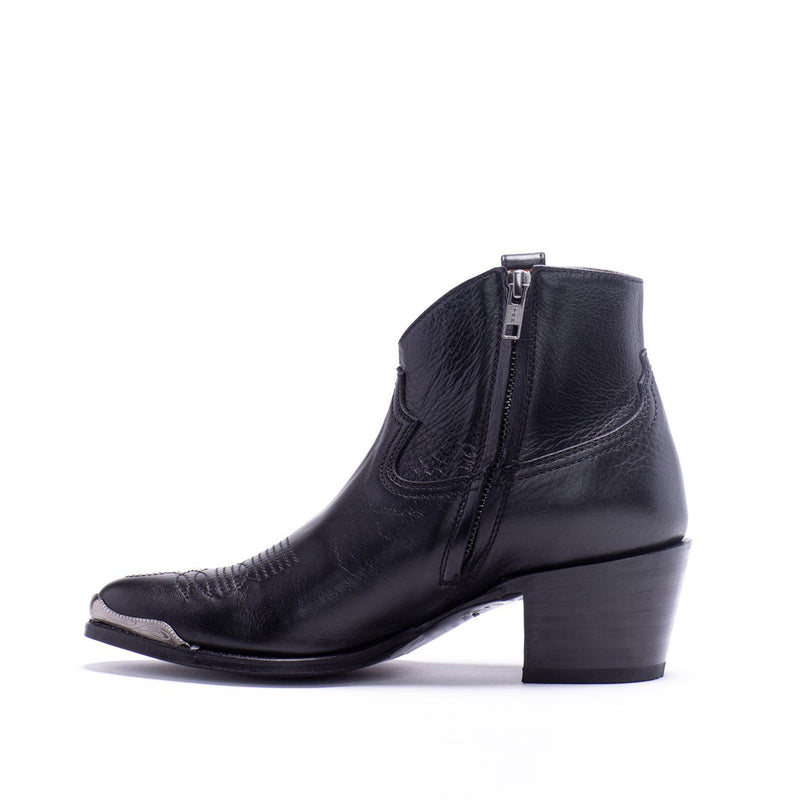 Boot - Agave Rand Black