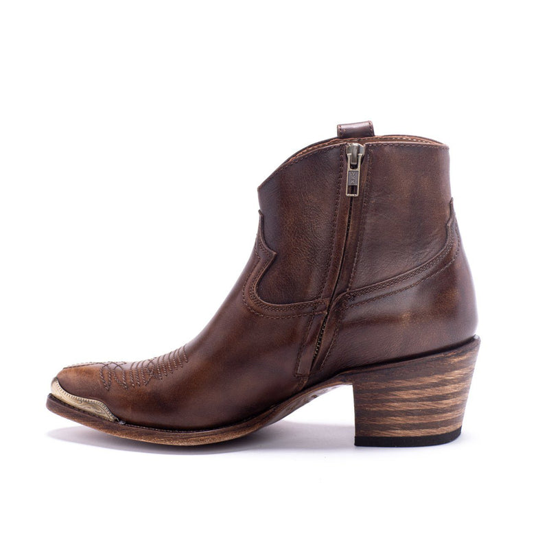 Boot - Agave Rand Brown