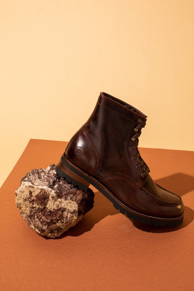 Boot - Aster Brown