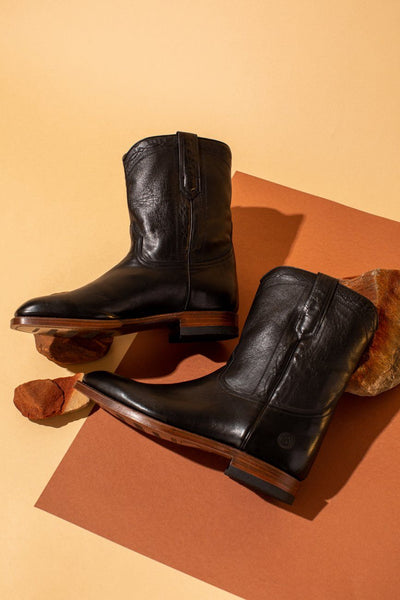 Boot - Bexar Black