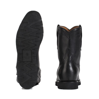 Boot - Bexar Wedge Black