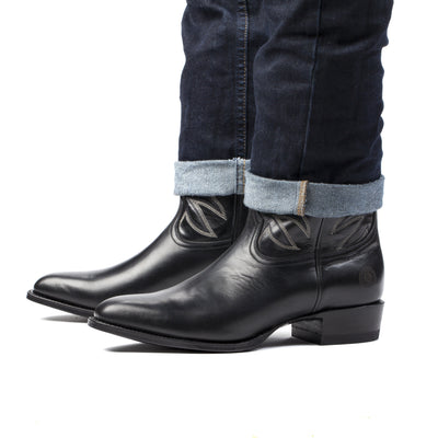 Boot - Maverick Black