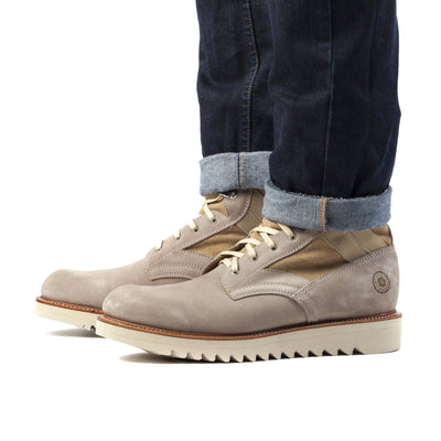 Mens Current Issue Sand - Military-Style Boots - Ranch Road Boots™ Pair