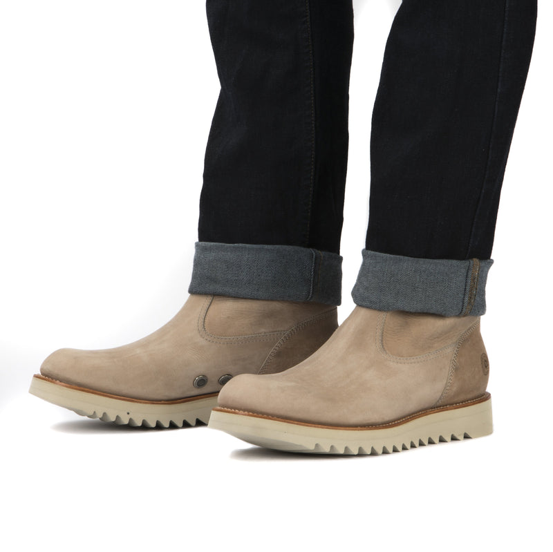 Boot - Men's Current Issue Wellington Sand