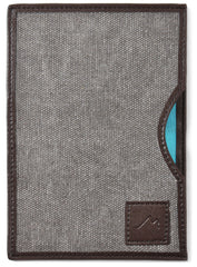 Passport Sleeve Cover & Travel Wallet by Metier Life