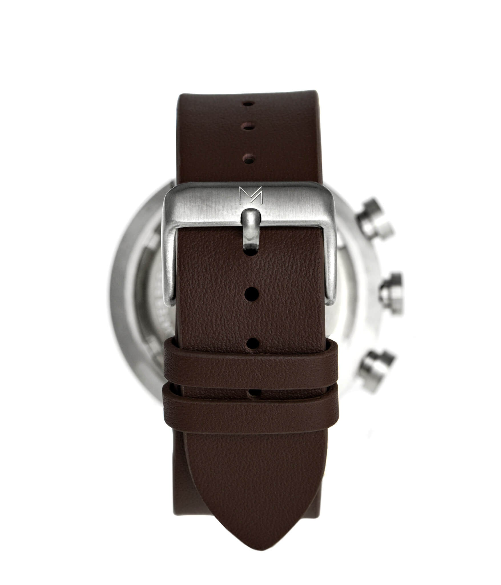 Moda London Men's Richmond Espresso Wrist Watch