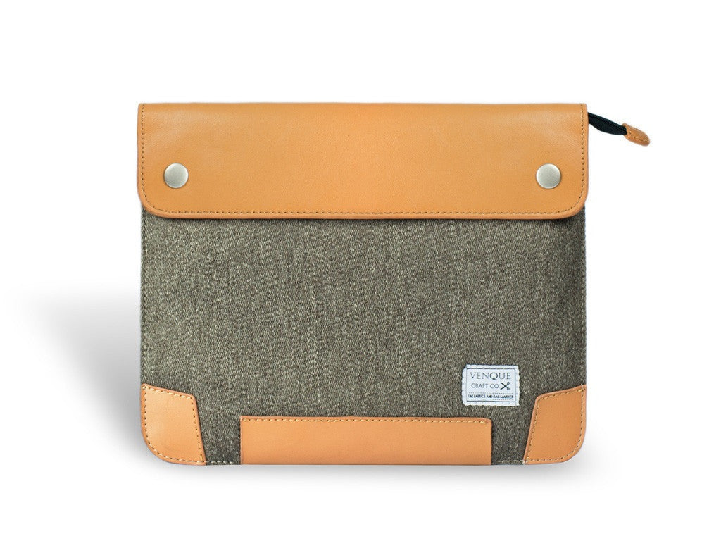 Venque Zipsnap iPad/Tablet Carrying Case