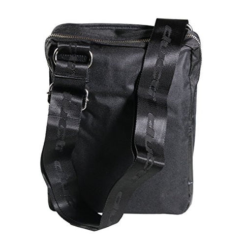 Ducti - Black Deployment Messenger Bag
