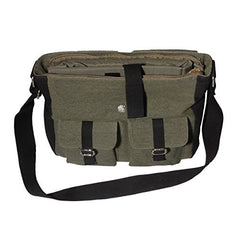 Ducti - Fort Worth Messenger Bag