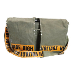 Ducti - High Voltage Laptop Messenger Bag