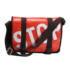 Ducti  - Stop Red Laptop Messenger Bag