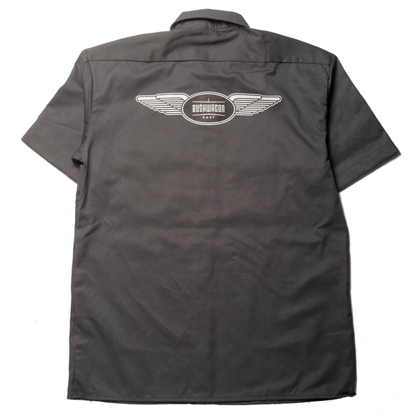 Bushwagon East Work Shirt