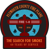 "Plymouth County Fire ""Search For Smoke"" Heather Navy"