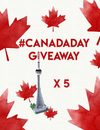 Canada Day Giveaway!