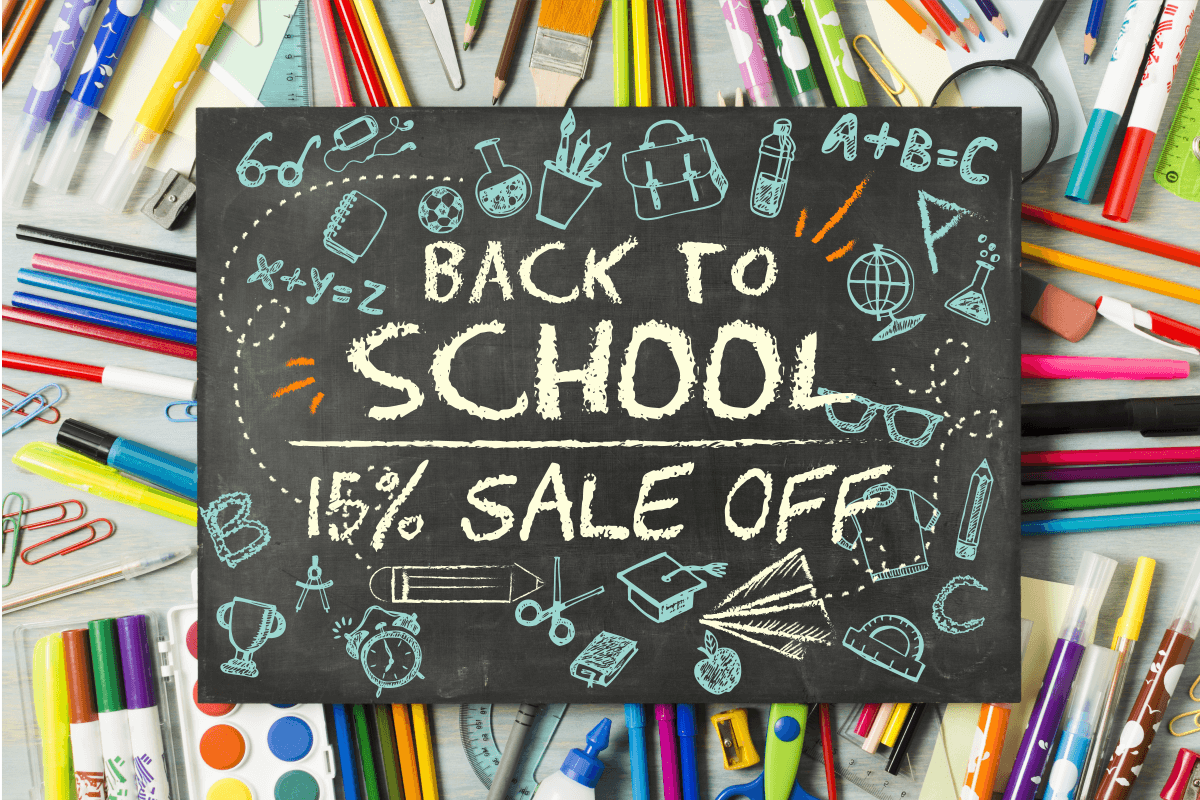 Back to School: Get 15% off on learning toys that matter!