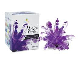 Magic Crystal Kit-Science-Caliber-Purple-Unicorn Enterprise Corps.
