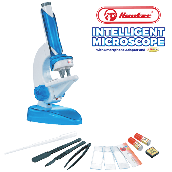 Intelligent Microscope Kit