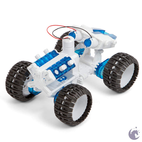 unicorntoys cic kits salt water fuel cell engine car educational robot kit engineering stem toys for kids CIC21-752