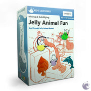 Jelly Animal Fun