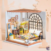 Alice's Dreamy Bedroom