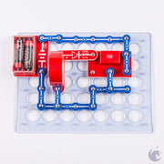 Znatok Electronics Kit - B Set