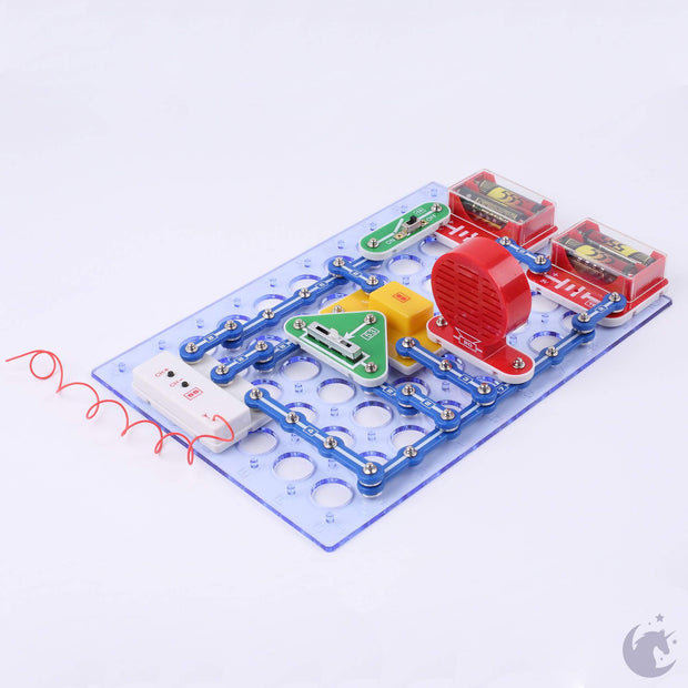 Znatok Electronics Kit - C Set