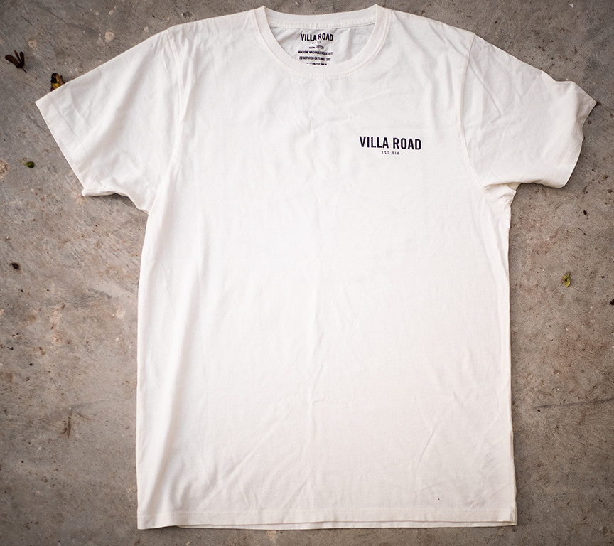 Original Tee - Off White