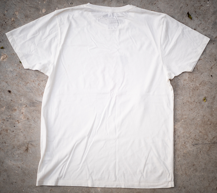 PALM Tee - Off White