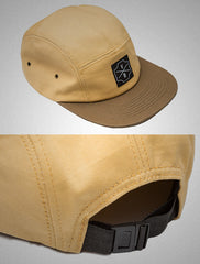 VR 5-Panel - Rustic Brown