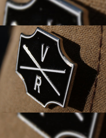 VR - Pin Badge