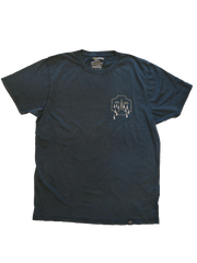 Villa Road - Rain Man Shirt - Washed Denim