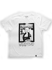 Villa Road X Woodyard Shirt - White