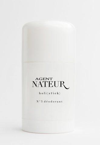 Agent Nateur N°3 Deodorant (Travel Size)