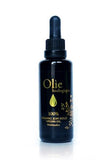 Organic 23K Gold Argan Oil
