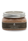 Dark Chocolate Truffle Body Scrub