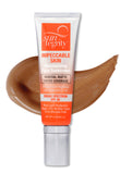 Impeccable Skin Moisturizing Face Sunscreen / Mineral Matte Tinted Coverage w/BROAD SPECTRUM SPF 30 (BRONZE)
