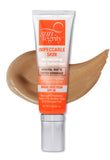 Impeccable Skin Moisturizing Face Sunscreen / Mineral Matte Tinted Coverage w/BROAD SPECTRUM SPF 30 (TAN)