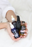 Mini Beauty Elixir II - Healing Bouquet