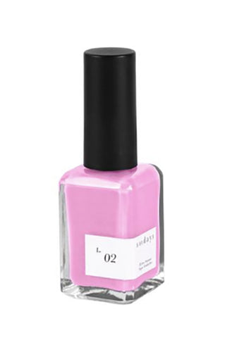 L. 02 (Periwinkle Pink)