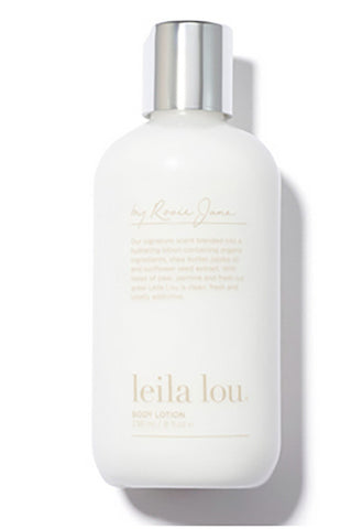 Leila Lou Body Lotion