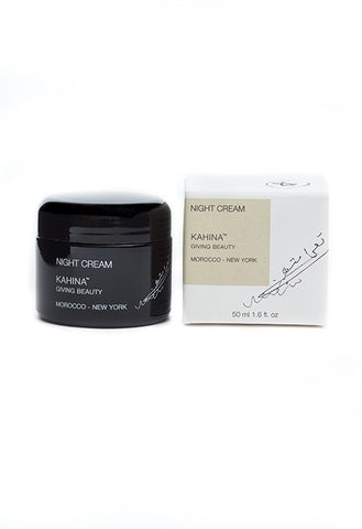 Night Wrinkle Cream