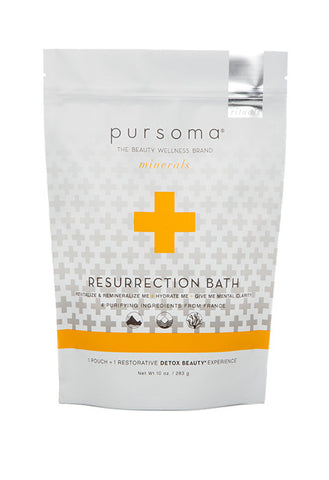 Resurrection Bath